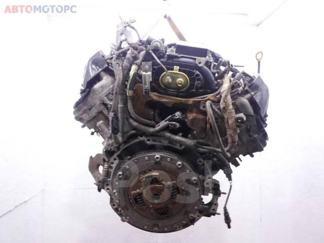 Двигатель Lexus LS 2008 , 5.0 л, гибрид (2UR )