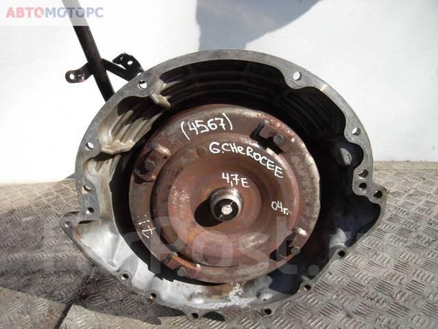 АКПП JEEP Grand Cherokee II (WJ, WG) 1999 - 2005, 4.7 л, бензин