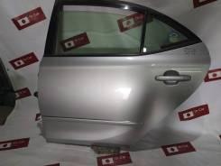 Дверь задняя левая Toyota Allion 240 (цвет 1f7, не требует окраса)