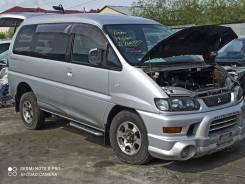 Кузов Mitsubishi Delica 2004 года