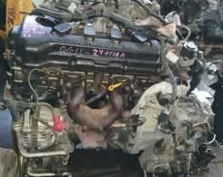 Акпп QG18, QG15 Nissan Ad/Sunny/Expert (RE4F03B) 2WD