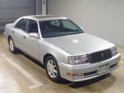 Toyota Crown. JZS155, 2JZGE