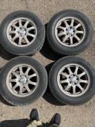 215/65R16 на фирменном литье Lycea