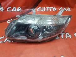 Фара Toyota Corolla Fielder NZE141G. 1NZFE. Chita CAR