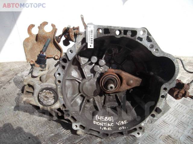 МКПП Pontiac VIBE I 2002 - 2008, 1.8 л, бензин