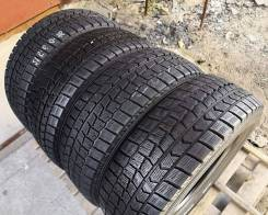 Dunlop Winter Maxx WM02. зимние, без шипов, 2016 год, б/у, износ 10%