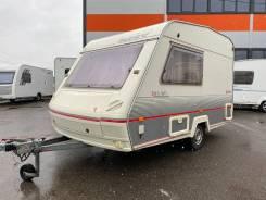 Beyerland. Уютный, бюджетный караван Sprinter 350. Под заказ