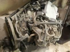 Двигатель в сборе D15B vtec