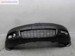 Бампер Передний Mazda CX-7 (ER) 2006 - 2012 (Джип)