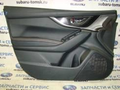 Обшивка двери FL XV GT2 2018, левая передняя