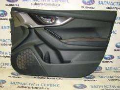 Обшивка двери FR XV GT2 2018, правая передняя