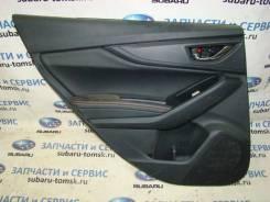 Обшивка двери RL XV GT2 2018, левая задняя