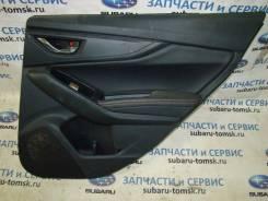 Обшивка двери RR XV GT2 2018, правая задняя