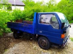 Mazda Titan. Самосвал Заводской , 3 500куб. см., 2 200кг., 4x2
