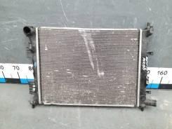 Радиатор основной Kia Rio [253101R000] 3 253101R000
