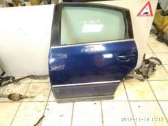 Дверь задняя левая седан Volkswagen Passat 5