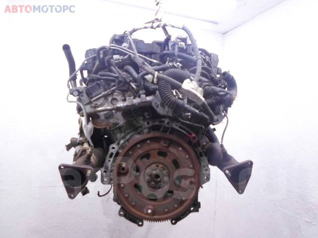 Двигатель Infiniti EX 2010 , 3.5 л, бензин (VQ35HR )