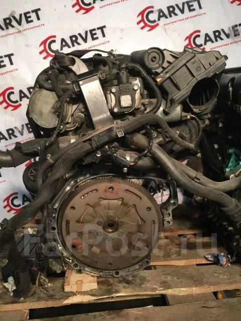 Двигатель Citroen, Peugeot 5FW (EP6) 1.6 л контрактный