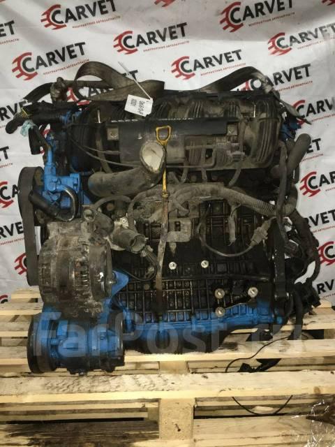 Контрактный Двигатель X20D1 Chevrolet Epica 2.0