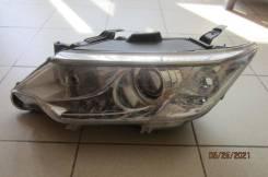 Фара левая Toyota Camry V50 2011-2018 год