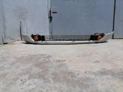 Бампер Toyota Probox нижняя часть