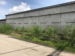 Сдам складское помещение. 773,0кв.м., улица Краснореченская 90 кор. 1, р-н Индустриальный