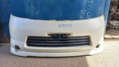 Бампер передний C25 Nissan Serena NC25, MR20DE