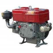Дизель-ТС. Дизель-генератор китайский одноцилиндровый zs 1100-1115, 24,00л.с.