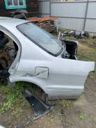 Крыло заднее левое Toyota Camry SV40