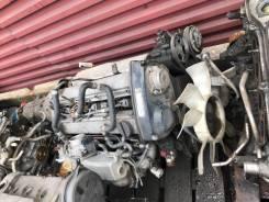 Двигатель RB25 Nissan под ремонт