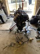 Двигатель в сборе, комплект для переделки
