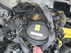 Двигатель G15A