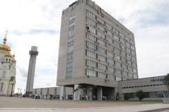 Сдаются офисные помещения в Доме Радио в долгосрочную аренду. 500,0кв.м., улица Ленина 4, р-н Центральный
