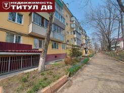 4-комнатная, улица Днепропетровская 15. БАМ, проверенное агентство, 61,3кв.м. Дом снаружи