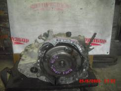 АКПП Nissan Almera Classic 1.6 '07 (B10 QG16DE)