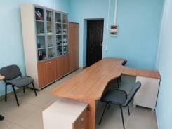 Сдам меблированный офис ( 2 рабочих места в офисе). 20,0кв.м., улица Шеронова 8 кор. 2, р-н Индустриальный
