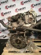 Двигатель б/у Тойота Авенсис 2 л 147-155лс 1AZ-FSE