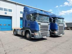Scania R400. 4X2 2017, 13 000куб. см., 4x2
