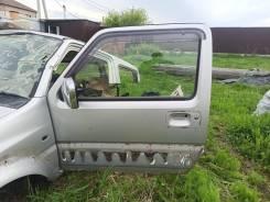 Дверь Suzuki Jimny sierra jb43