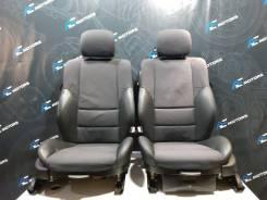 Комплект сидений Bmw 328Ci 1999 E46 M52B28