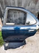 Дверь задняя левая Nissan Sunny