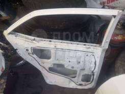 Дверь Toyota Corolla 2014-2019 [6700402410] E180, задняя левая