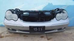 Nose cut Mercedes-BENZ C240
