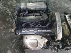 Двигатель G4CP 2.0 16V Hyundai Sonata 139 л. с