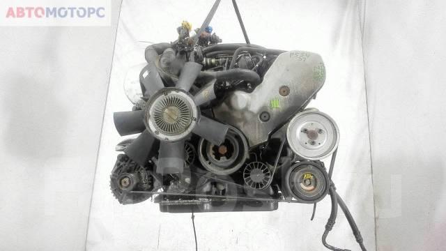 Двигатель Audi A8 D2, 1994-2003, 4.2 л, бензин (ABZ)