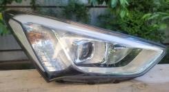 Фара Hyundai Santa Fe 2012-2019 [921022W100], правая передняя