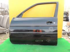 Дверь боковая Mazda Demio DW3W, B3E