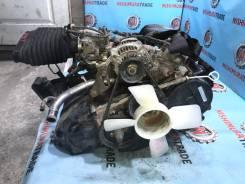 Двигатель Mitsubishi Minicab 2CT, U41T, 3G83 №33