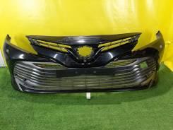 Бампер передний Toyota Camry V70 ( 2017 - 2020 )
