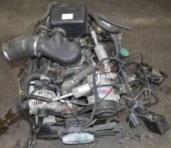 Двигатель L31 5.7 литра Chevrolet GMC на GMC Savana, Yukon, Sierra